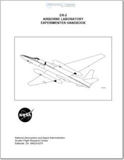 NASA ER2 Airborne Laboratory Experimenter_Handbook
