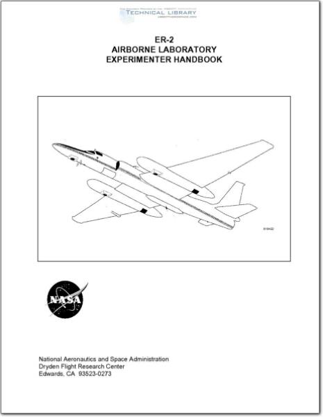 NASA ER2