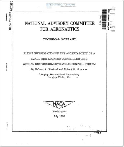NACA-TN-4297