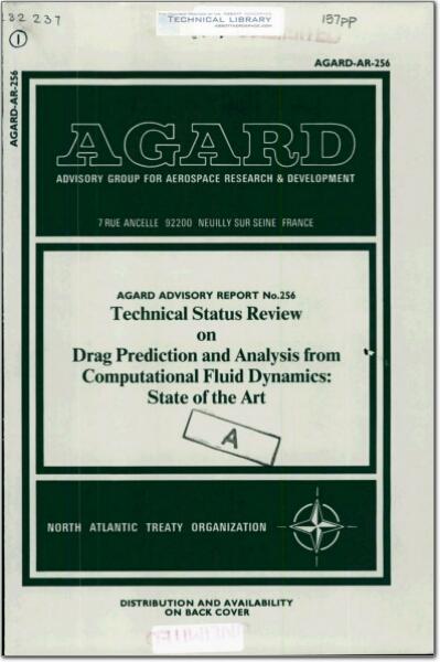AGARD-AR-256