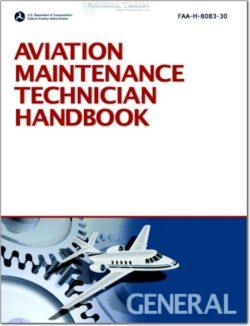 FAA-H-8083-30 Aviation Maintenance Technician Handbook