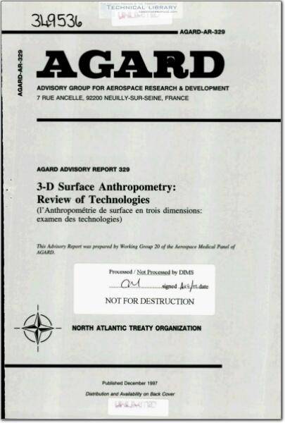 AGARD-AR-329