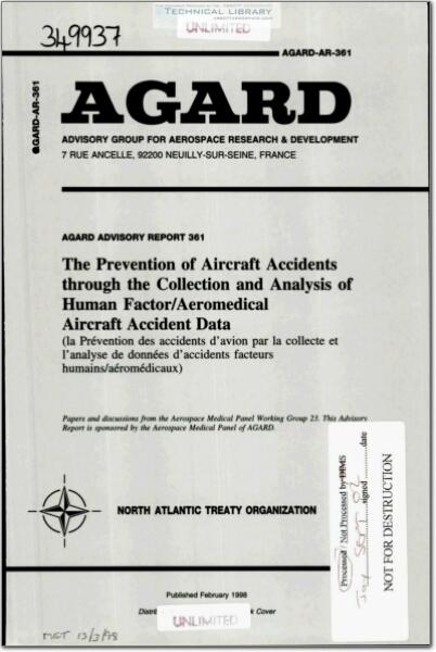 AGARD-AR-361