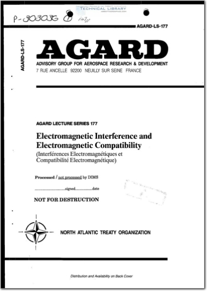 AGARD-LS-177