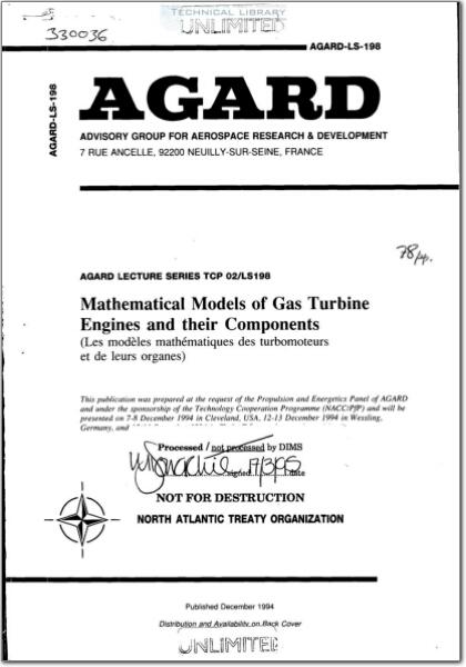 AGARD-LS-198