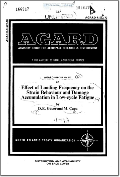 AGARD-R-572-70