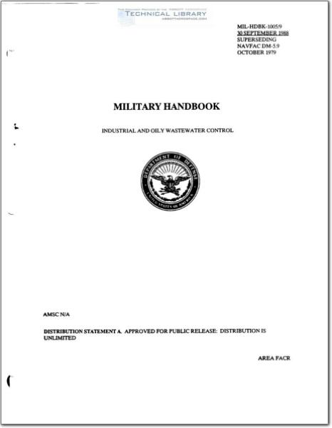 subdivision design criteria and handbook pdf
