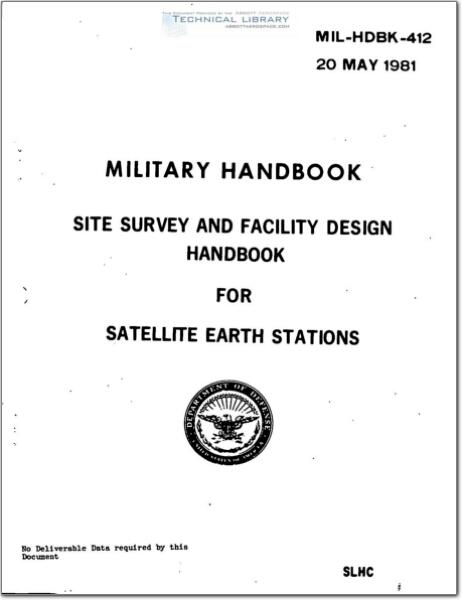 Mil Hdbk 420 Abbott Aerospace Sezc Ltd