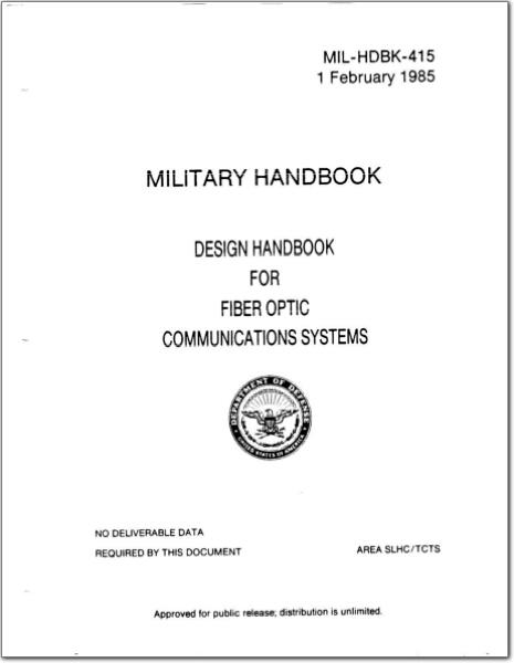 MIL-HDBK-415