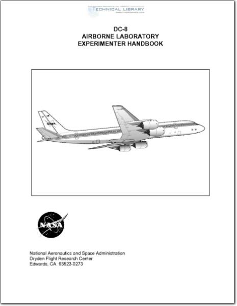 NASA DC8