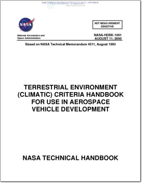 NASA-HDBK-1001