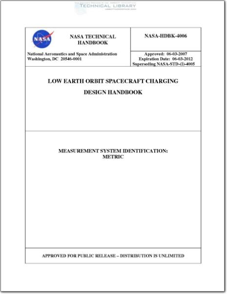 NASA-HDBK-4006