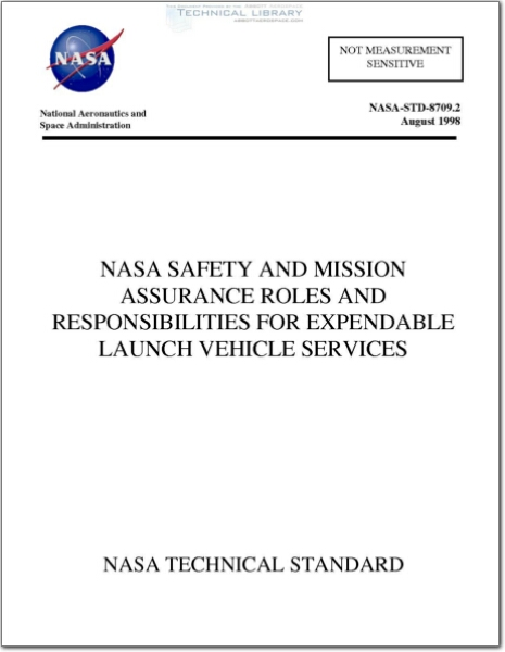 NASA-STD-8709.2