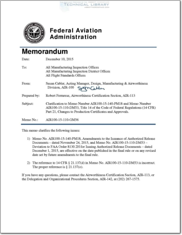14cfr part 21 This information is not part of the official federal register document  using the process established in 14 cfr part 47 and marked in  21, 2016, those.