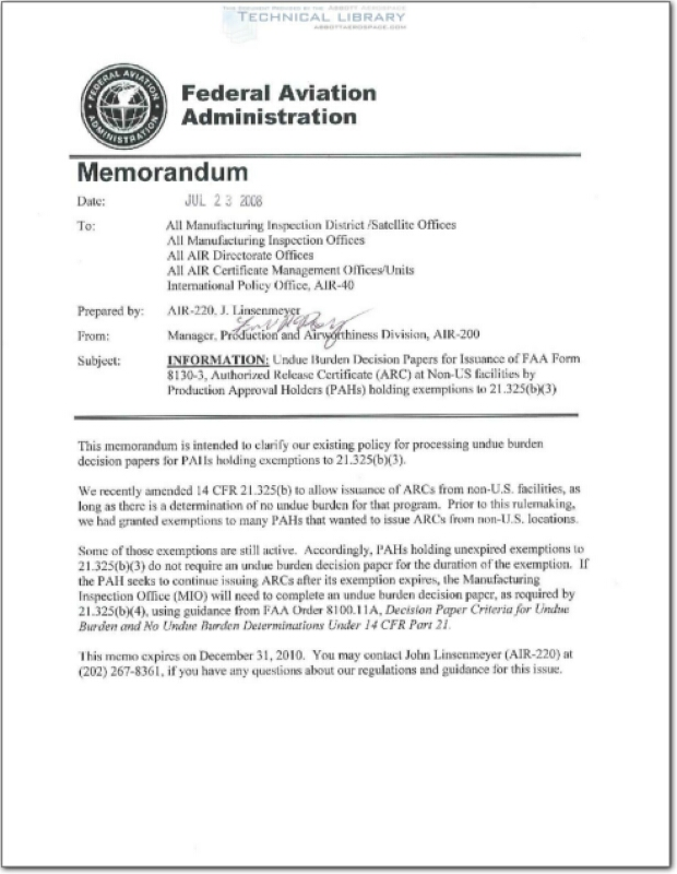 faa part 43 essay Approved versus acceptable repair data many  us code of federal regulations 14 cfr part 43  part 21 faa repair data easa repair.