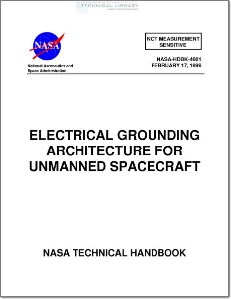 NASA-HDBK-4001