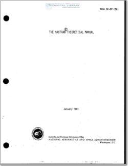 Pdf] nx nastran theoretical manual free download pdf.