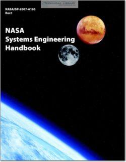NASA-SP-6105-Rev1 Systems Engineering Handbook