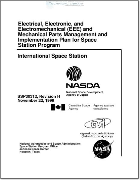 NASA-SSP30312RH