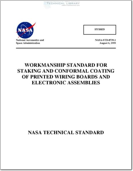 NASA-STD-8739-1