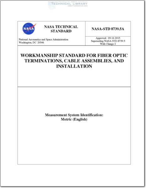 Wiring Workmanship Standards