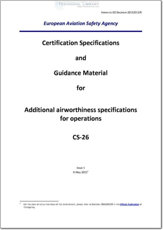 EASA-2014-006-R : Abbott Aerospace SEZC Ltd