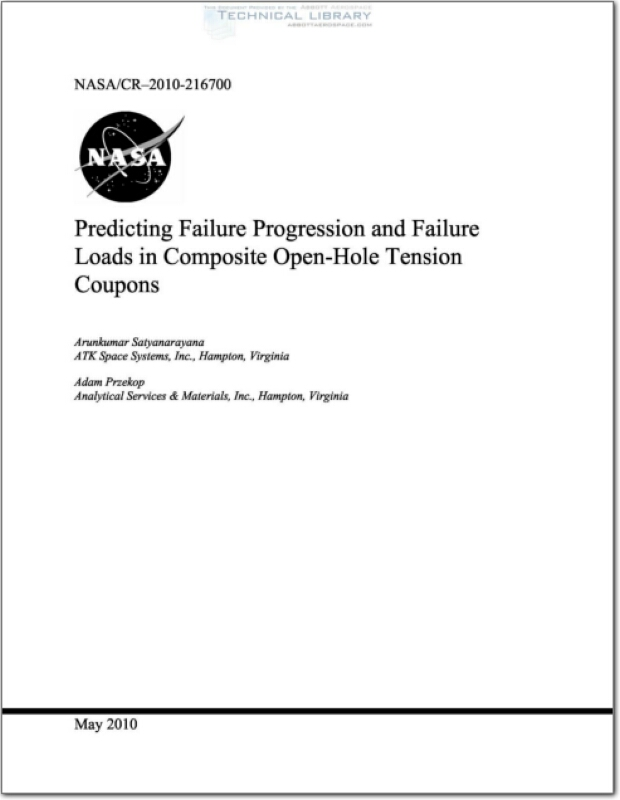 NASA-CR-2010-216700