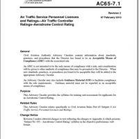 NZCAA-AC65-7.1