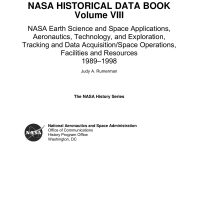 J. A. Rumerman – NASA Earth Science and Space Applications, Aeronautics, Technology, and Exploration, Tracking and Data Acquisition & Space Operations,