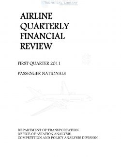 financial review quarterly essay Rs norfolk southern corporation finance department three commercial place norfolk, virginia 235102191 quarterly financial review fourth quarter 2009.