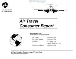 faa-air-travel-consumer-report-january-1999-1