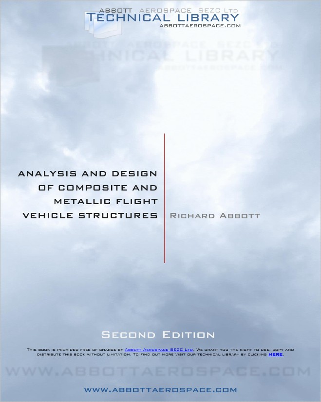 Analysis and Design of Composite and Metallic Flight Vehicle