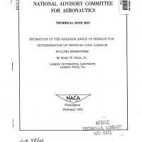 naca-tn-2633
