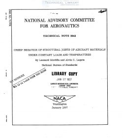 AIRCRAFT PEERY STRUCTURES PDF