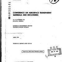 AFML-TR-76-54