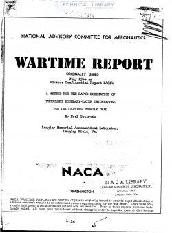 naca-wr-l-16 - Abbott Aerospace SEZC