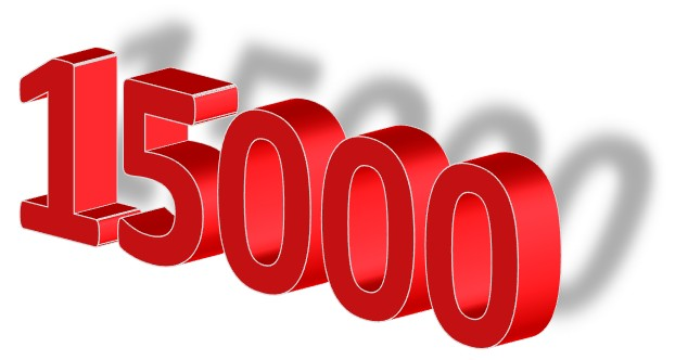 15000 Items in our Free Technical Library!