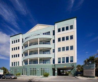 New Address for our Cayman Technical Office