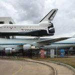 Space Center Houston - The Elephant's Graveyard
