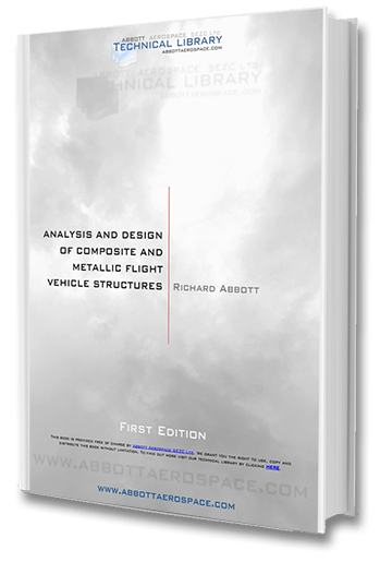 Analysis and Design of Composite and Metallic Flight Vehicle Structures