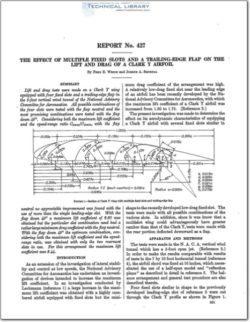 naca-report-427 - Abbott Aerospace SEZC